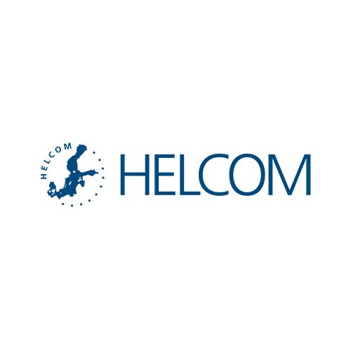 HELCOM main logo